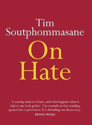 On Hate