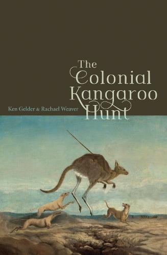 The ColonialKangarooHunt