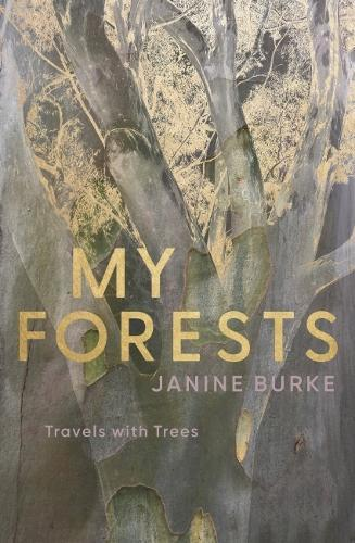 My Forests: TravelswithTrees