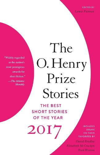 The O. Henry PrizeStories2017