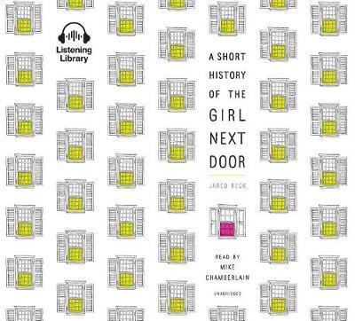 A Short History of the GirlNextDoor