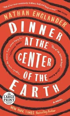 Dinner at the Center oftheEarth
