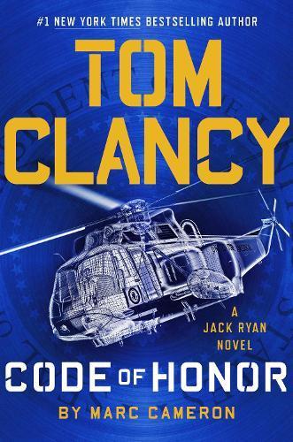 Tom Clancy CodeofHonor