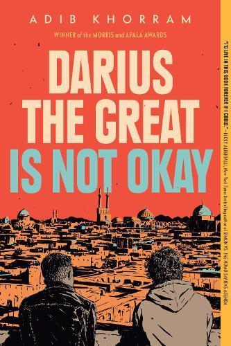 Darius The Great IsNotOkay