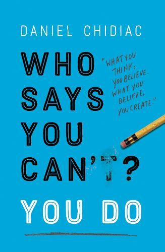 Who Says You Can't?YouDo