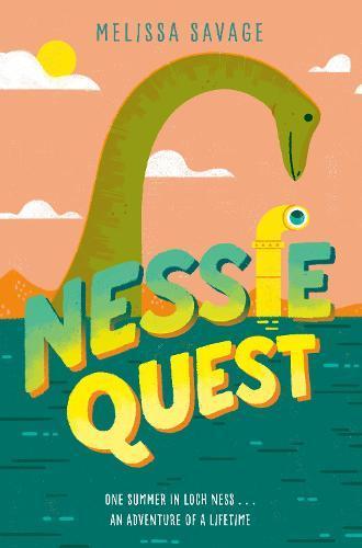NessieQuest