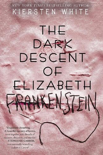 The Dark Descent OfElizabethFrankenstein