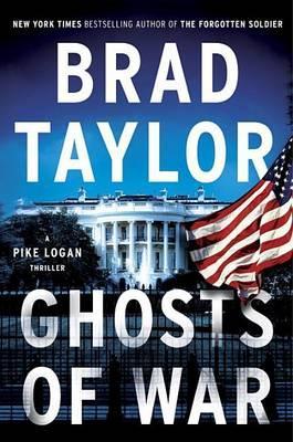 Ghosts of War: A PikeLoganThriller