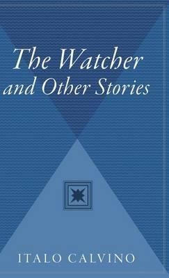The Watcher andOtherStories
