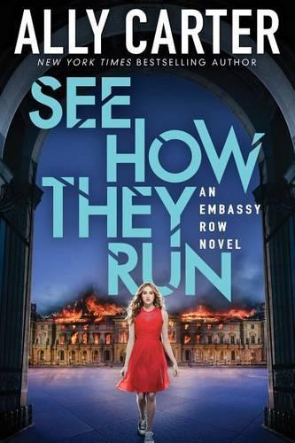 See How They Run (Embassy Row, Book2),2