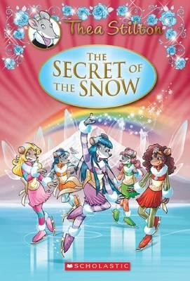 Thea Stilton Special Edition #3:  Secret of the Snow