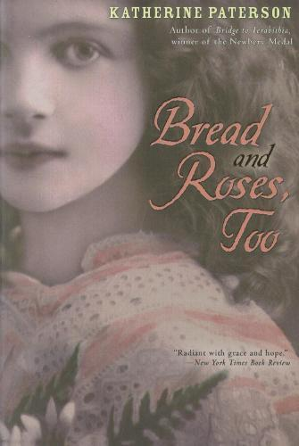 Bread andRoses,Too