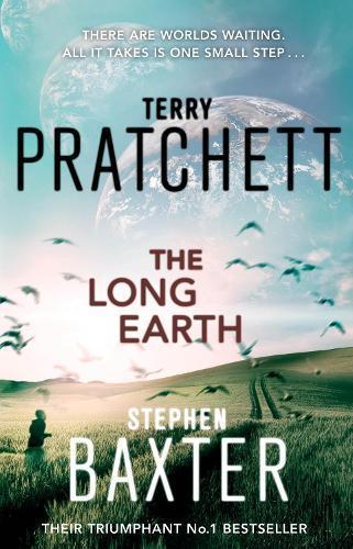 The Long Earth: (LongEarth1)