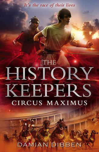 The History Keepers:CircusMaximus