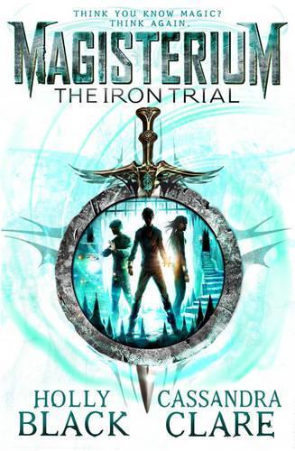 Magisterium: TheIronTrial