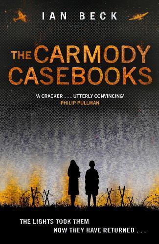 TheCarmodyCasebooks
