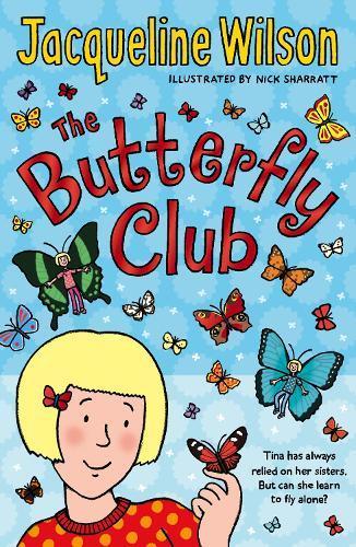 TheButterflyClub
