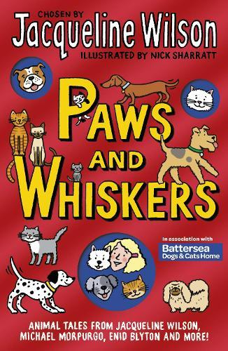 PawsandWhiskers