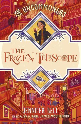The Frozen Telescope
