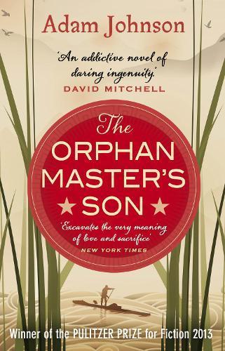 The OrphanMaster'sSon