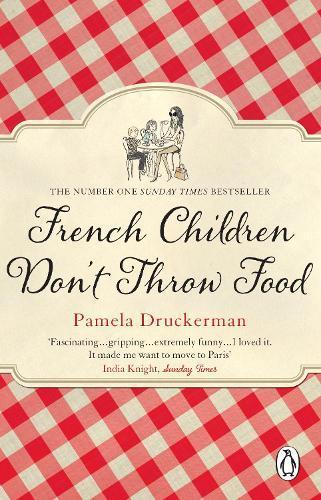 French Children Don'tThrowFood