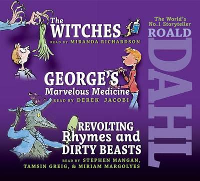 The Roald Dahl Collection, Volume 2
