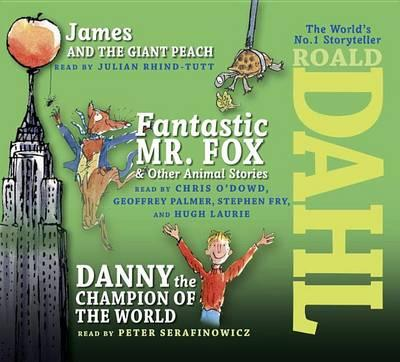 The Roald Dahl Collection, Volume 3
