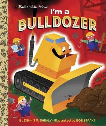 I'maBulldozer