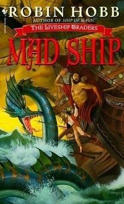 Mad Ship: TheLiveshipTraders