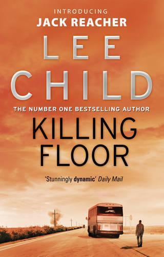 Killing Floor: (JackReacher1)
