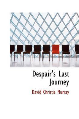 Despair'sLastJourney