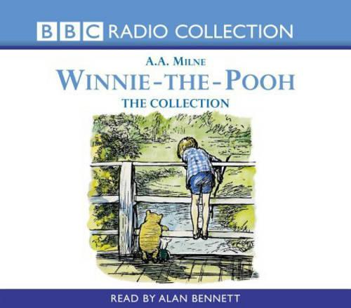 Winnie The Pooh -TheCollection