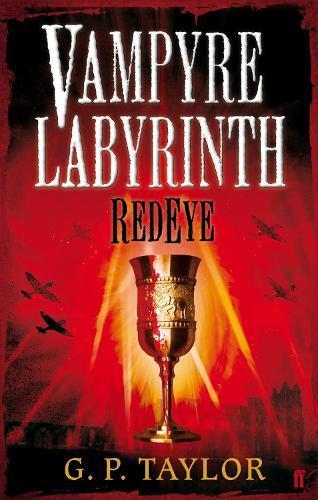 VampyreLabyrinth:RedEye