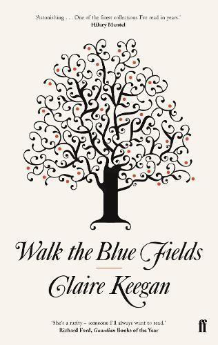 Walk theBlueFields