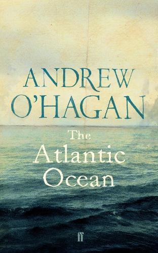 The Atlantic Ocean: Essays on BritainandAmerica