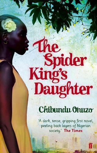 The SpiderKing'sDaughter