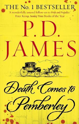 Death ComestoPemberley