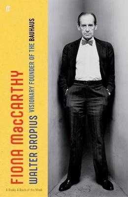 Walter Gropius: Visionary Founder oftheBauhaus