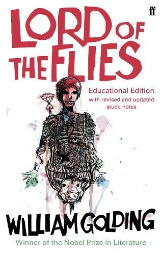 Lord of the Flies: NewEducationalEdition