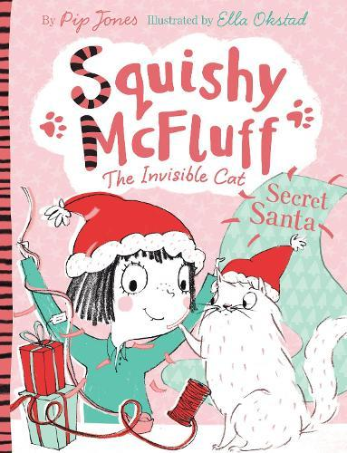 Squishy McFluff:SecretSanta