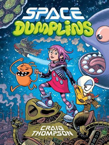 SpaceDumplins