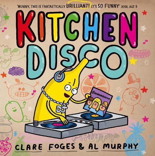 KitchenDisco
