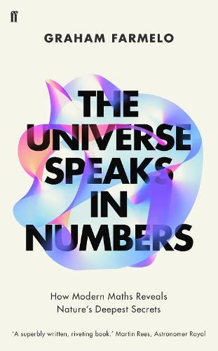 The Universe SpeaksinNumbers