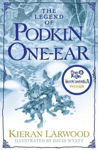 The Five Realms: The Legend of Podkin One-Ear