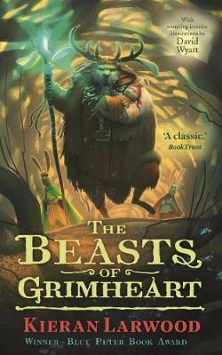The BeastsofGrimheart
