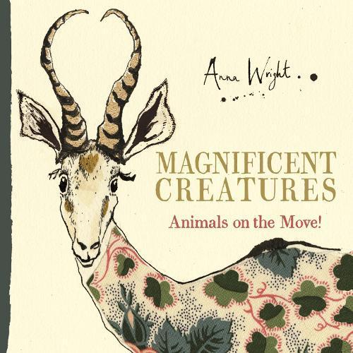 Magnificent Creatures: Animals ontheMove!