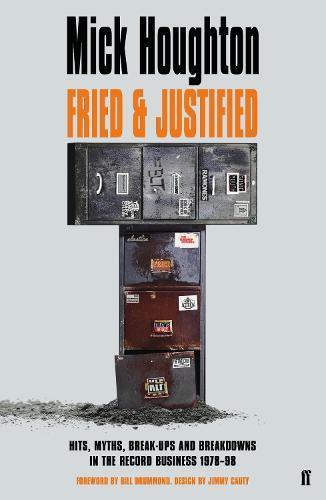 Fried&Justified