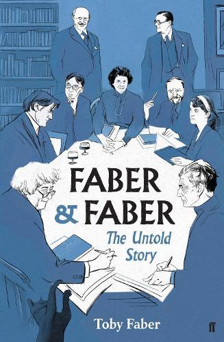 Faber & Faber: TheUntoldStory