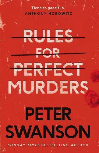 Rules forPerfectMurders