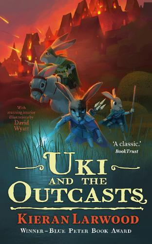 Uki andtheOutcasts